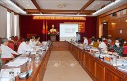 Đắk Lắk công bố kết quả tuyển chọn Bí thư huyện Lắk và Buôn Đôn