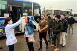 Quảng Ninh tổ chức cách ly theo quy định của Bộ Y tế