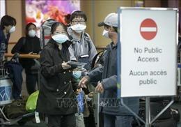 Dịch COVID-19: Đại sứ quán Việt Nam tại Canada kêu gọi công dân thực hiện biện pháp an toàn
