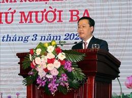 Thủ tướng phê chuẩn kết quả bầu Chủ tịch UBND tỉnh Nghệ An