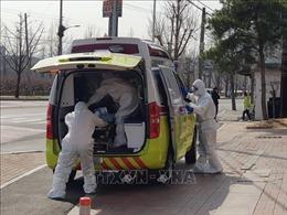 Hàn Quốc, Nhật Bản cảnh giác cao độ trước diễn biến dịch COVID-19