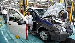Honda và Nissan tạm ngừng sản xuất tại Nhật Bản do nhu cầu giảm sút