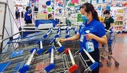 Dịch COVID-19: Doanh nghiệp, nhà bán lẻ công bố cụ thể khung giờ hoạt động