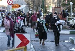 Dịch COVID-19: Ngoại trưởng Iran chỉ trích các lệnh trừng phạt của Mỹ