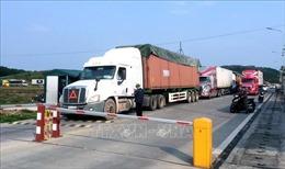 Thúc đẩy xuất khẩu hàng hóa, nhưng không coi nhẹ các biện pháp phòng, chống dịch bệnh