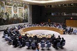 Dịch COVID-19: Đại hội đồng Liên hợp quốc thông qua nghị quyết kêu gọi hợp tác quốc tế