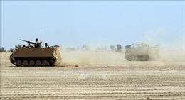 NATO mở rộng sứ mệnh ở Iraq