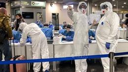Lần đầu tiên Nga ghi nhận trên 1.000 ca nhiễm mới virus SARS-CoV-2 trong ngày