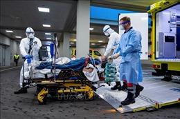WHO hối thúc châu Âu đoàn kết, cảnh giác với dịch COVID-19