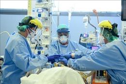 100 bác sỹ tử vong tại Italy vì dịch COVID-19