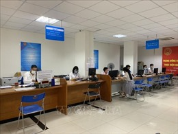 Dịch COVID-19: 100% doanh nghiệp Hà Nội được hướng dẫn gia hạn thuế do khó khăn từ dịch