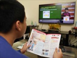 Đắk Lắk nâng cao hiệu quả dạy học trên truyền hình