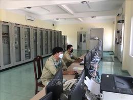 Không để chậm tiến độ các dự án truyền tải điện cấp bách