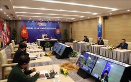 Hôm nay (14/4), Thủ tướng chủ trì Hội nghị trực tuyến ASEAN và ASEAN+3