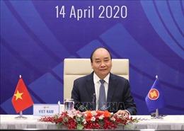 Thủ tướng: Bừng sáng tinh thần đoàn kết Cộng đồng ASEAN, kề vai vượt qua khó khăn