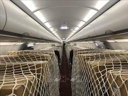 Vietjet Air thực hiện 10 chuyến bay chở hàng hoá mỗi ngày