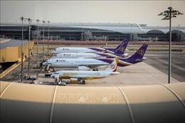 Ngành hàng không thế giớirơi vào cảnh ảm đạm năm 2020