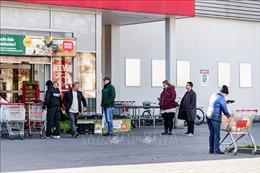 Kinh tế Đức có thể suy thoái tới giữa năm nay do dịch COVID-19