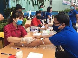 Gia Lai vận động gần 5.000 người đăng ký và hiến máu khẩn cấp