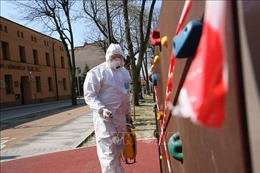 Hy Lạp, Albania tăng mức phạt vi phạm quy định phòng chống dịch COVID-19