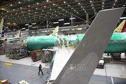 Boeing sẽ khởi động lại nhà máy sản xuất máy bay thương mại tại Washington