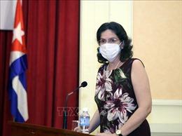Việt Nam - Cuba hợp tác phòng, chống đại dịch COVID-19