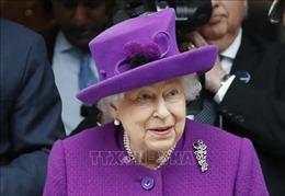 Sinh nhật tuổi 94 trầm lắng của Nữ hoàng Anh