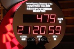 IOC: Nhật Bản sẽ trả chi phí phát sinh do hoãn Olympic Tokyo 2020