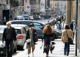 Italy công bố kế hoạch ứng phó dịch COVID-19 giai đoạn 2