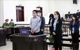 Thêm bản án 10 năm tù choHà Văn Thắm
