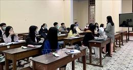 Hướng dẫn kiểm tra, đánh giá học kỳ II năm học 2019-2020 đối với giáo dục thường xuyên