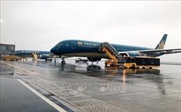 Vietnam Airlines khôi phục đường bay tới sân bay Vân Đồn