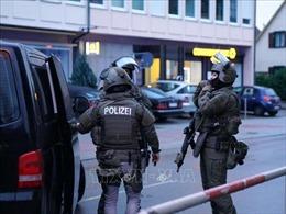 Tấn công bằng dao tại Đức làm 4 người bị thương