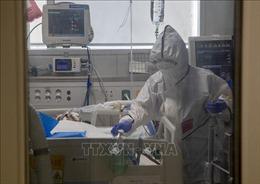 Chuyên gia Hàn Quốc bác khả năng bệnh nhân COVID-19 tái nhiễm sau khi bình phục