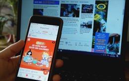 Lượng truy cập sàn thương mại điện tử đạt khoảng 3,5 triệu lượt/ngày