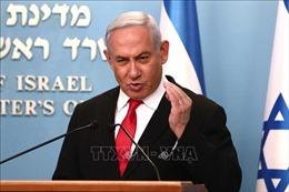 Tòa án Tối cao Israel thảo luận khả năng ông Netanyahu tiếp tục làm Thủ tướng