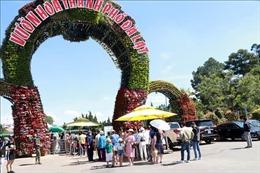 Tín hiệu phục hồi tích cực của ngành du lịch Lâm Đồng, Thừa Thiên-Huế