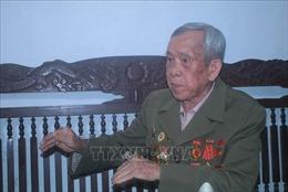 Ký ức của một y tá quân đội trên cứ điểm C2 ở Điện Biên Phủ