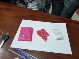 Phát hiện, xử lý các đối tượng phạm tội về ma túy, buôn lậu