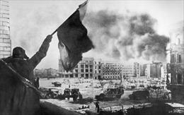 Chúc mừng kỷ niệm 75 năm Ngày Chiến thắng trong chiến tranh vệ quốc vĩ đại