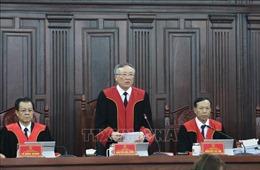 Xét xử giám đốc thẩm vụ Hồ Duy Hải: Hội đồng Thẩm phán cho rằngkhông có cơ sở để hủy bản án, điều tra lại