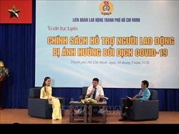 Thành phố Hồ Chí Minh chuẩn bị các điều kiện cần thiết để thúc đẩy lao động sản xuất