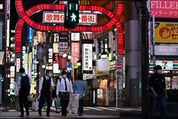 Nhật Bản xem xét dỡ bỏ tình trạng khẩn cấp tại một số địa phương trước ngày 31/5