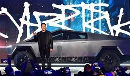 Tỷ phú Elon Musk dọa chuyển trụ sở và nhà máy của Tesla ra khỏi California