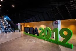 WADA khôi phục biện pháp kiểm soát doping sau đại dịchCOVID-19