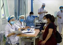 Khởi động cuộc thi ảnh 'Điều dưỡng Việt Nam chung tay phòng chống đại dịch COVID-19'