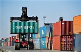 Thương mại toàn cầu giảm 3% trong quý I/2020 do đại dịch COVID-19