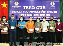 Công đoàn Việt Nam nỗ lực vì người lao động