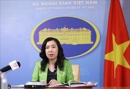 Thông tin về trường hợp thực tập sinh Việt Nam bị sát hại tại Nhật Bản