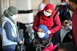 Bộ Y tế Ai Cập công bố kế hoạch kiểm soát dịch COVID-19 theo 3 giai đoạn